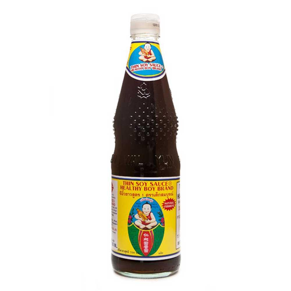 Thai Soy Sauce