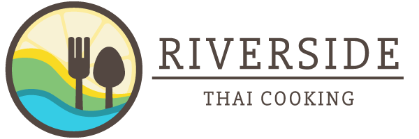 Riverside Thai Cooking logo