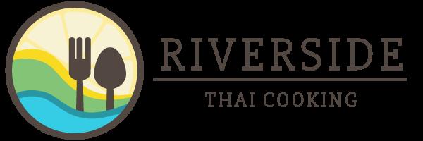 Riverside Thai Cooking logo